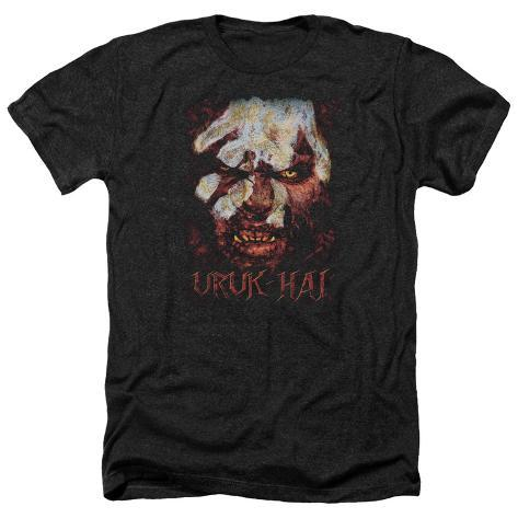 Lord Of The Rings - Uruk Hai T-Shirt