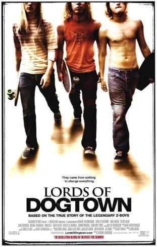 Lords of Dogtown Masterprint