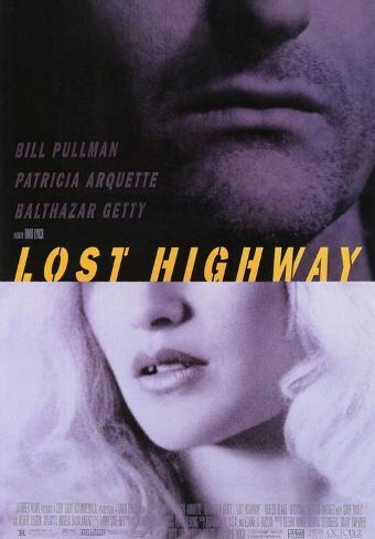 Lost Highway Masterprint