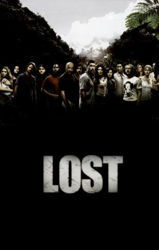 Lost Masterprint