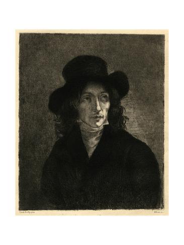 Edouard Swebach Giclee Print