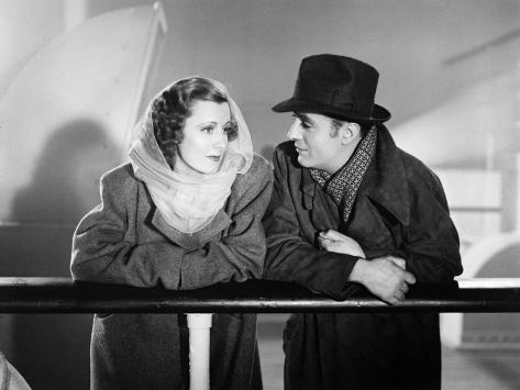Love Affair, 1939 Photographic Print