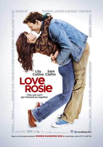 Love, Rosie Masterprint