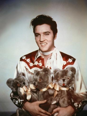 Loving You, Elvis Presley, Directed by Hal Kanter, 1957 Fotografia