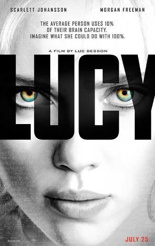 Lucy Masterprint