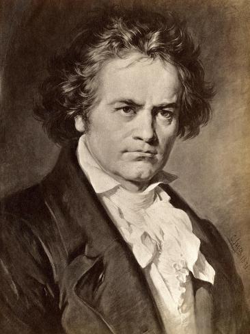 Ludwig Van Beethoven L 225 Mina Gicl 233 E En Allposters Es