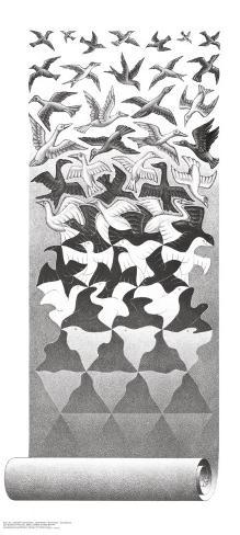 Liberation Art Print
