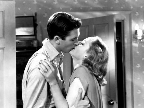 Made For Each Other, James Stewart, Carole Lombard, 1939 Photo
