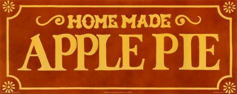 Homemade Apple Pie Taidevedos