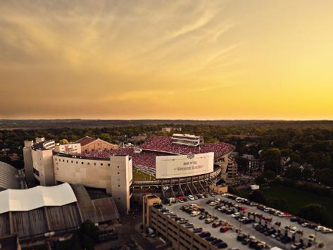 University of Wisconsin - Camp Randall Stadium Photo