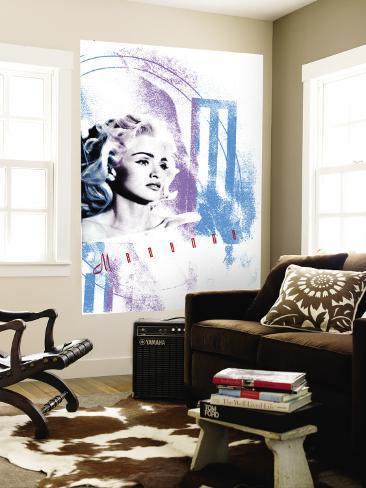 Madonna Photographic Print