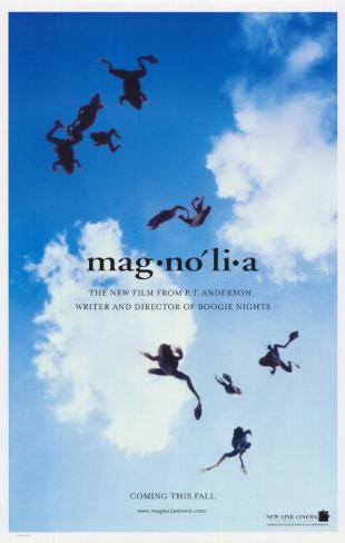 Magnolia Masterprint
