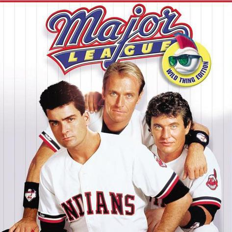 Major League Mini Poster