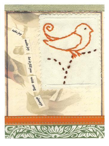 Make Joy Giclee Print