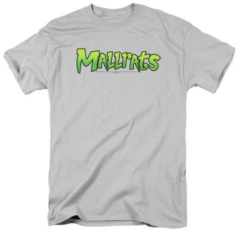 Mallrats - Logo T-Shirt