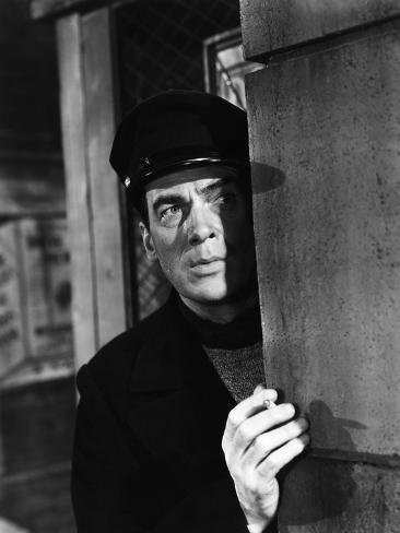 Man Hunt, Walter Pidgeon, 1941 Photo