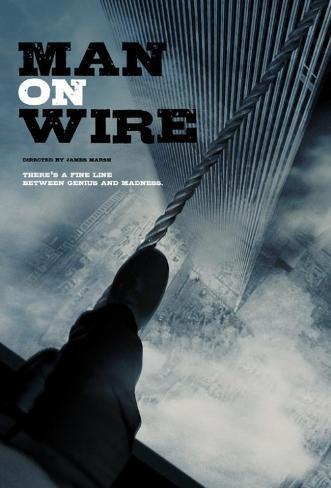 Man on Wire Impressão original
