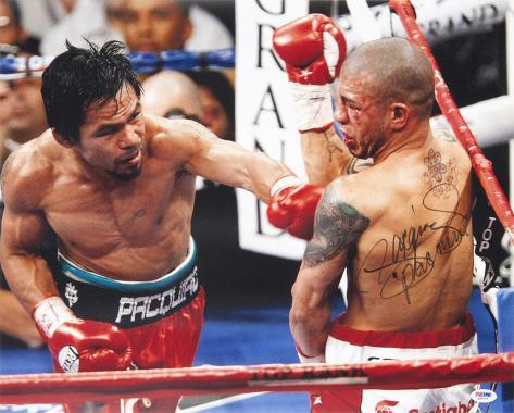 Manny Pacquiao (Boxing) vs Miguel Cotto with