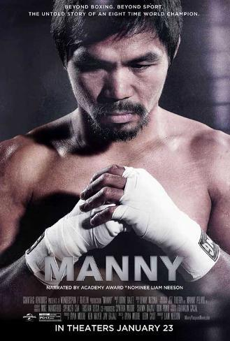 Manny Masterprint