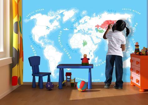 Asombroso coloreando el mapa im genes p ginas para colorear imprimibles - El mundo del papel pintado coruna ...