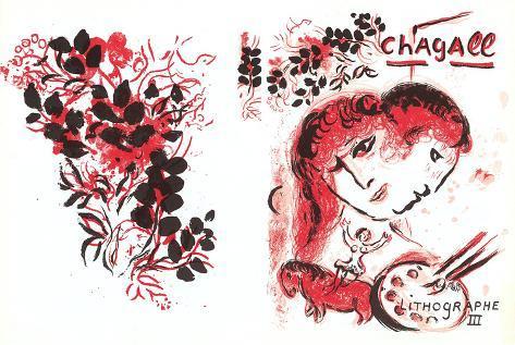 Litho III Art Print
