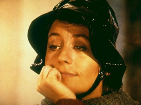Annie Girardot Bernard Blier: Elle Boit Pas, Elle Fume Pas, Elle Drague Pas Mais... Elle Cause !, 1 Impressão fotográfica