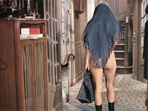 Elle Boit Pas, Elle Fume Pas, Elle Drague Pas Mais... Elle Cause !, 1970 Lámina fotográfica