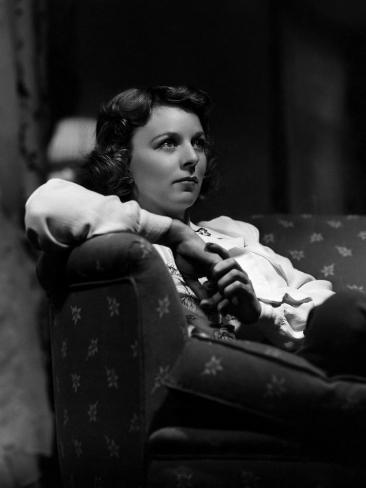 Margaret Sullavan, 1940 Photo
