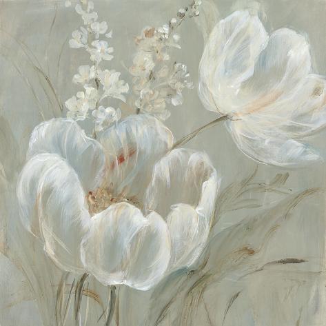 Fine Tulip II Giclee Print