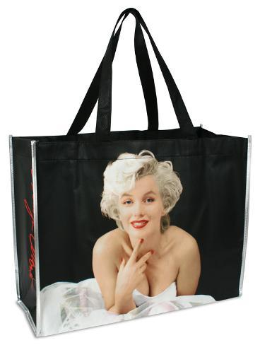 7a7a3b430153 Marilyn Monroe Large Recycled Shopper Tote Bage Sacola na AllPosters ...