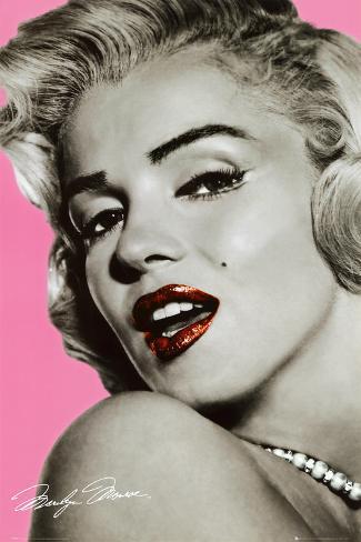 Marilyn Monroe Prints - AllPosters.ca