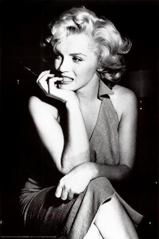 Marilyn Monroe Pôster