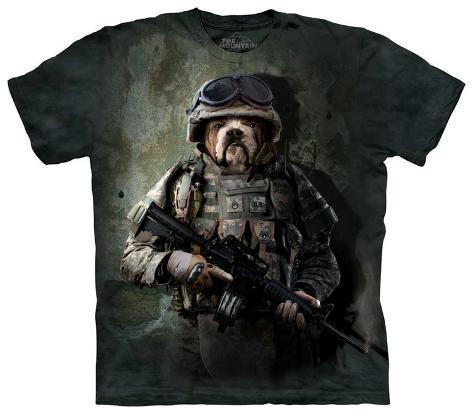 Marine Sam T-Shirt