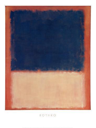 No. 203, c.1954 Impressão artística