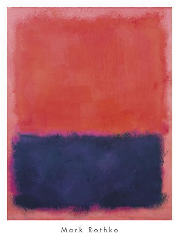 Untitled, 1960-61 Impressão artística
