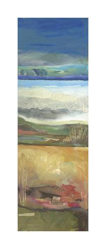 Nantucket Vistas I Giclee Print