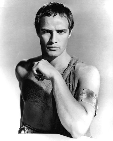 Marlon Brando - Julius Caesar Photo