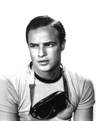 Marlon Brando - The Teahouse of the August Moon Photo