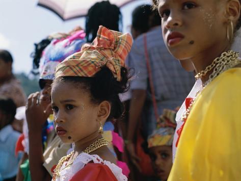 Martinique Photographic Print