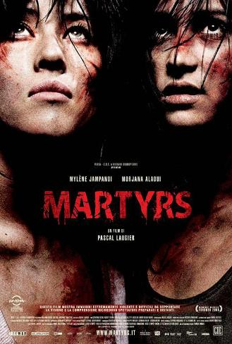 Martyrs - Italian Style Poster