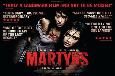 Martyrs Masterprint