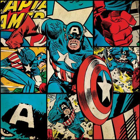 Marvel Comic Books For Kids
