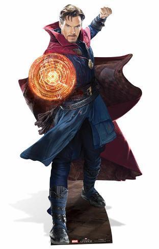 Marvel Doctor Strange Cardboard Cutouts