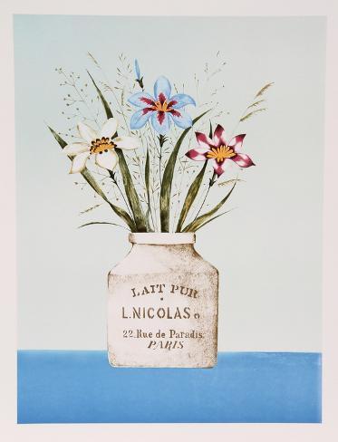 White Iris Limited Edition