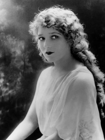 Mary Pickford, 1920s Photo