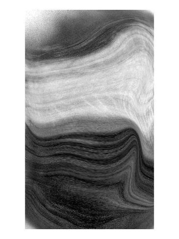 Nirvana: Flow at Night Giclee Print