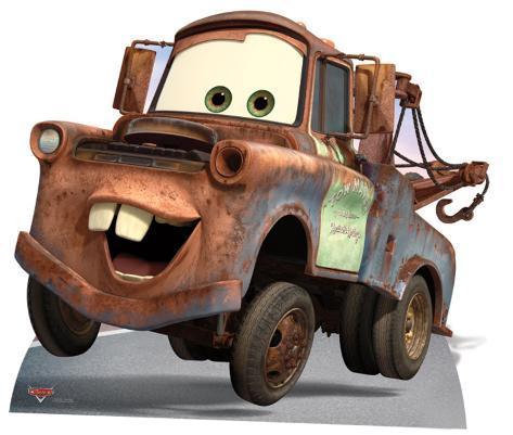 Mater Pappfigurer