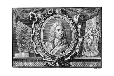 Matthias Elias Stampa giclée