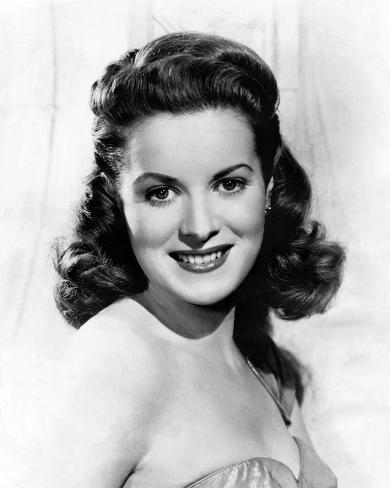 Maureen O'Hara, Miracle on 34th Street (1947) Photo