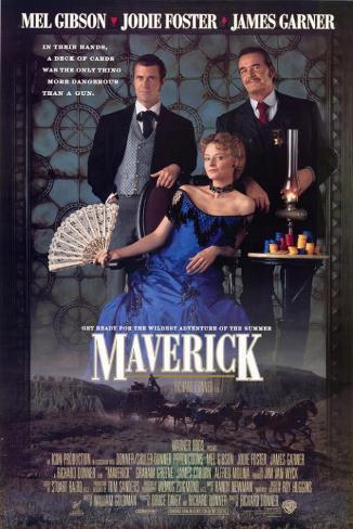 Maverick Masterprint